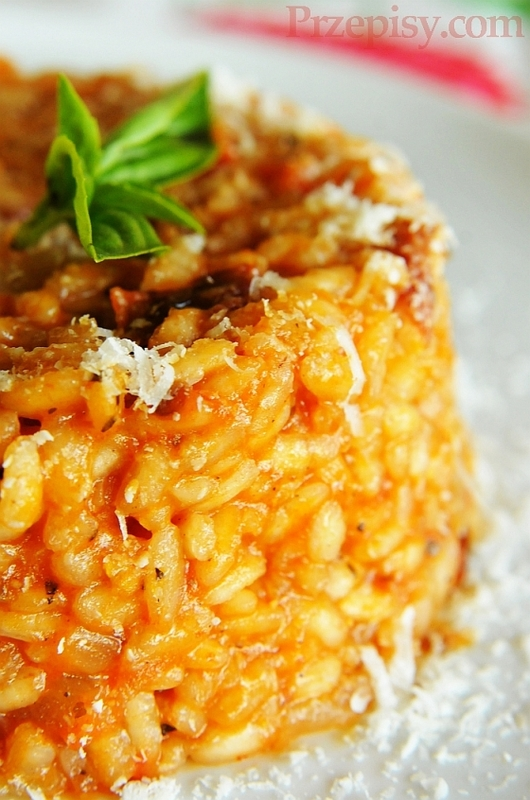 risotto-pomidorowe
